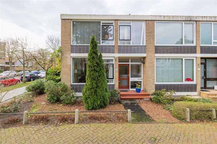 Saffierhorst 73