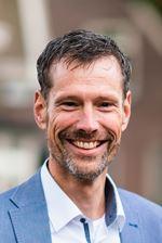 Erik Holties RM RT NVM Makelaar -