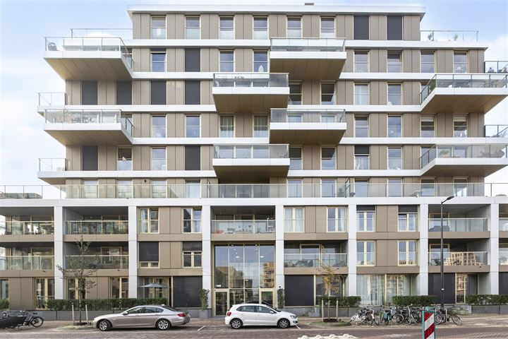 Eef Kamerbeekstraat 584 *