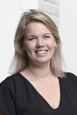Brenda Alfrink Kooijman (Commercieel medewerker)