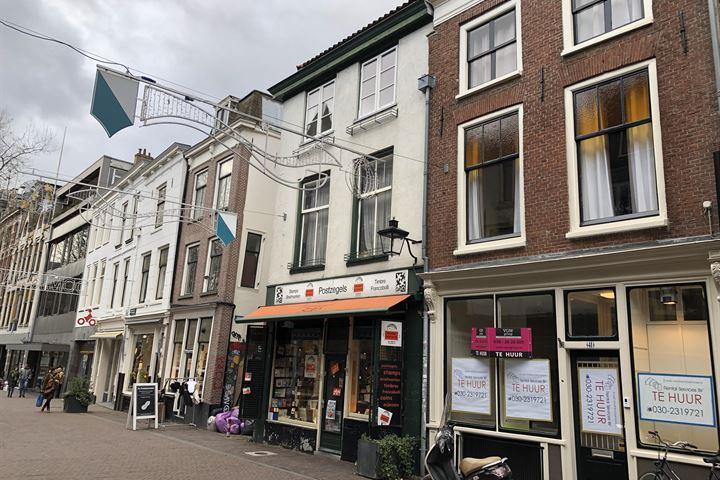 Zadelstraat 43, Utrecht