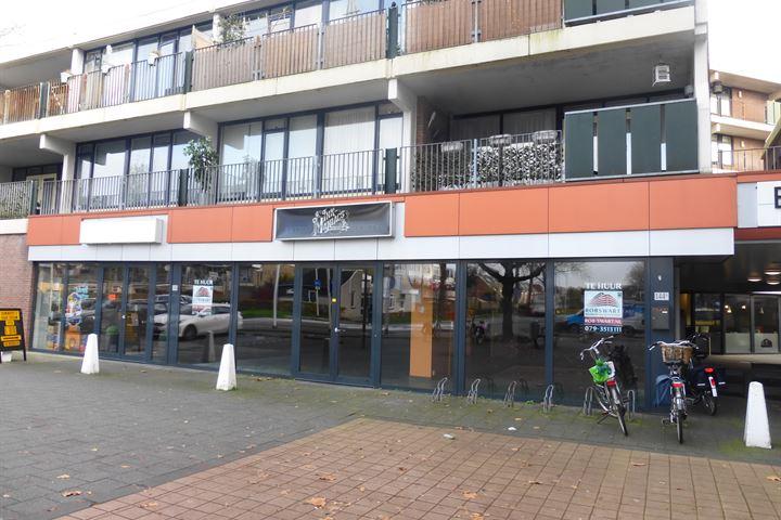 Hannie Schaftrode 144 a, Zoetermeer