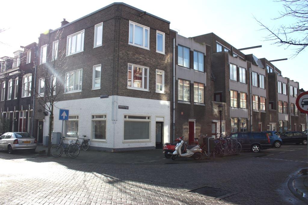 View photo 2 of Transvaalstraat 95