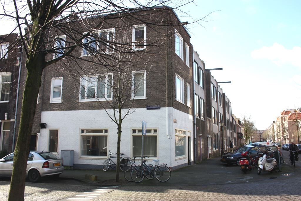 View photo 1 of Transvaalstraat 95