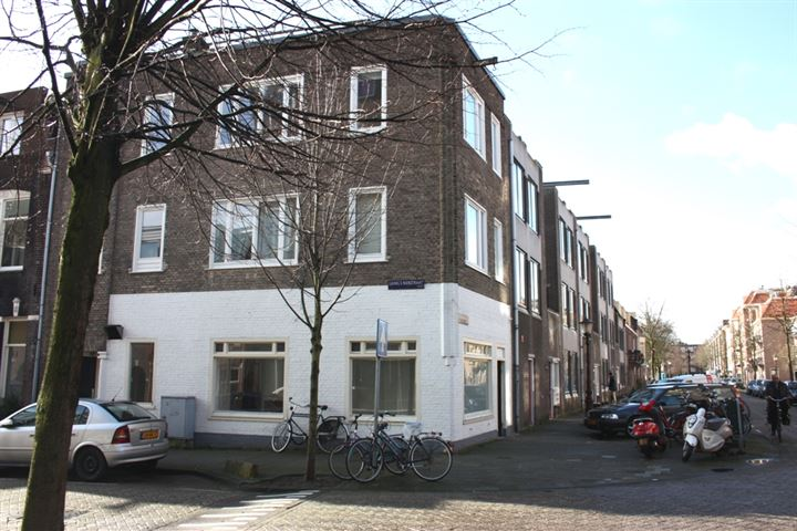 Transvaalstraat 95, Amsterdam