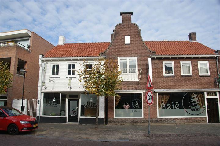Dorpsstraat 60, Putten