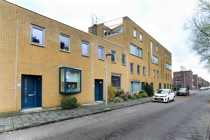 Bootsmansingel 37