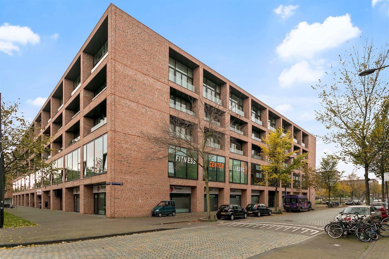 Bekijk foto 1 van Erich Salomonstraat 96