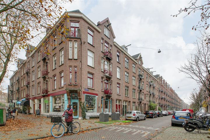Rustenburgerstraat 325 A-3
