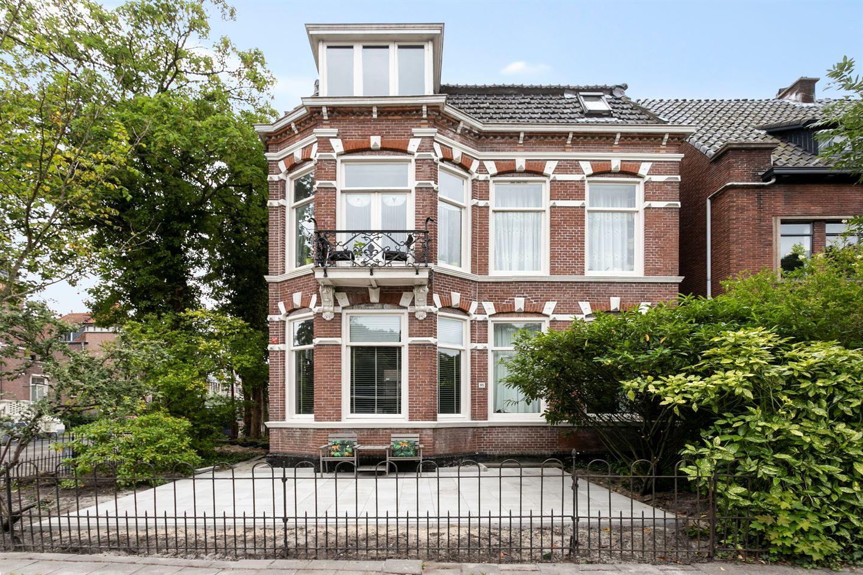 Bekijk foto 1 van Van Everdingenstraat 2 c
