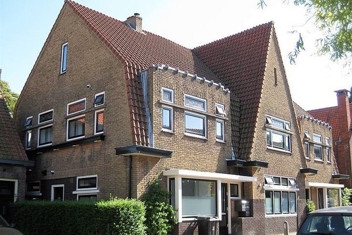 Coppelstockstraat 25 a