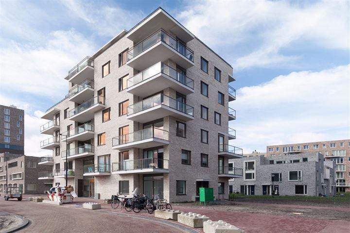 Rie Mastenbroekstraat 37