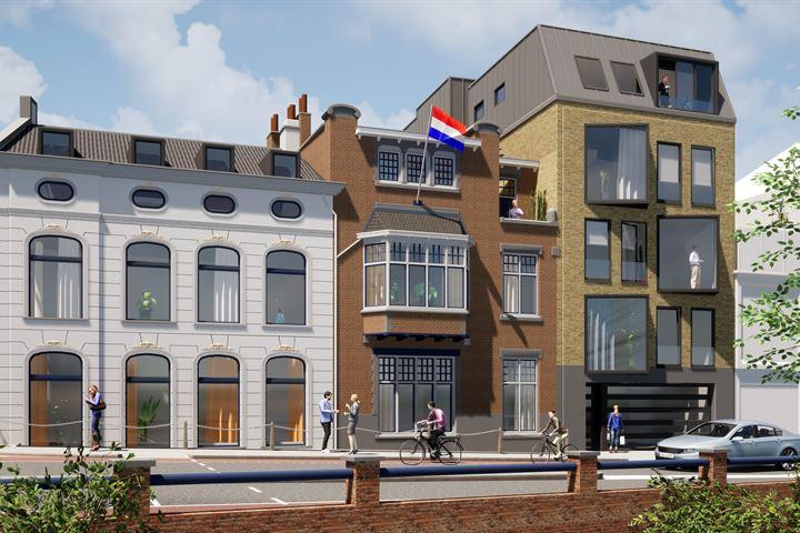 De Kleine Sluys Poort (appartementen)
