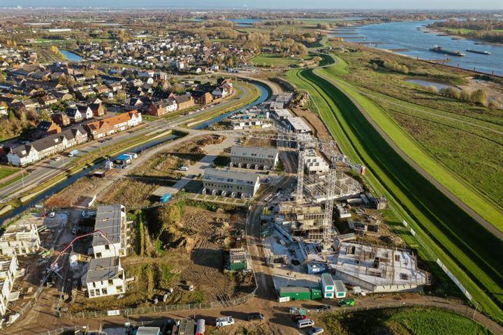 Lents Buiten - De Stelt Zuid - gemeente Nijmegen