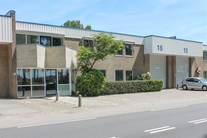 Rijnkade 16, Weesp