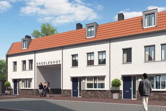 Engelenhof 9