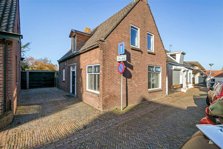 Hogestraat 4