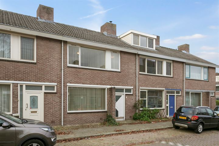 Generaal Bentinckstraat 9