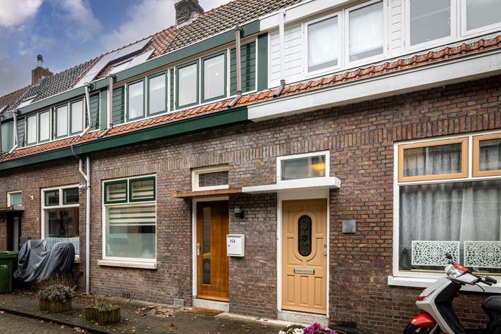Buffelstraat 158