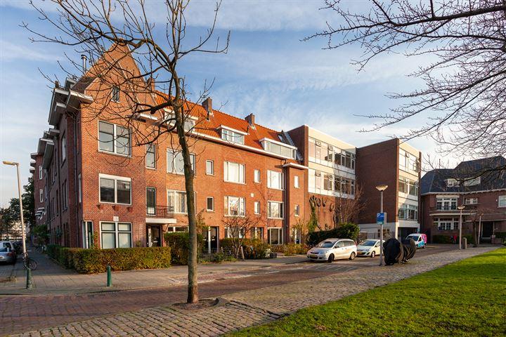 G.W. Burgerplein 8 A