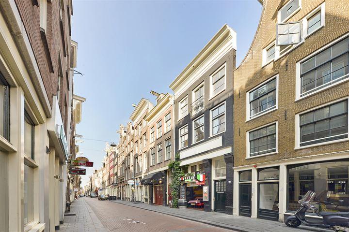 Warmoesstraat 34 A