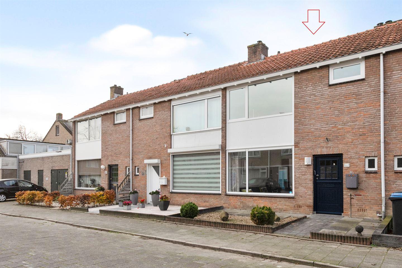 Bekijk foto 1 van Evert van Dijkstraat 16