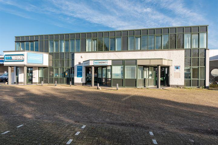 Rietveldenweg 41 41a,41d, Den Bosch