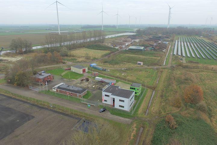 Industrieweg 20, Zuidbroek