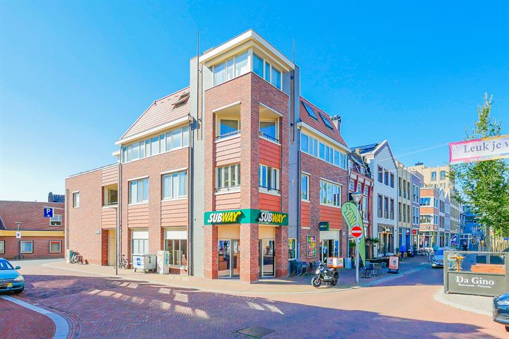 Beatrixstraat 94 96, Den Helder