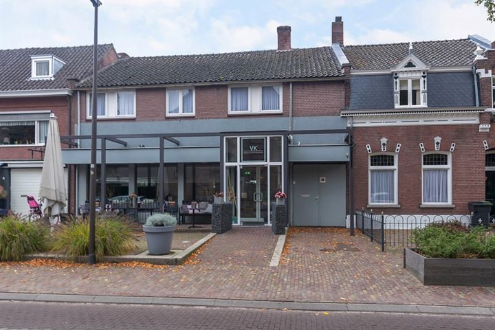 Slimstraat 12, Udenhout