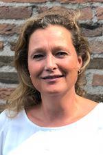 Maartje Rottevel - Commercieel medewerker