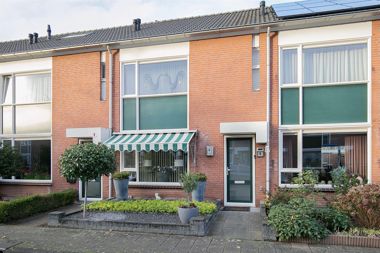Bekijk foto 1 van Van Ghentstraat 6