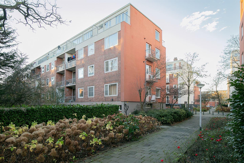 Bekijk foto 3 van Hekbootstraat 10 C