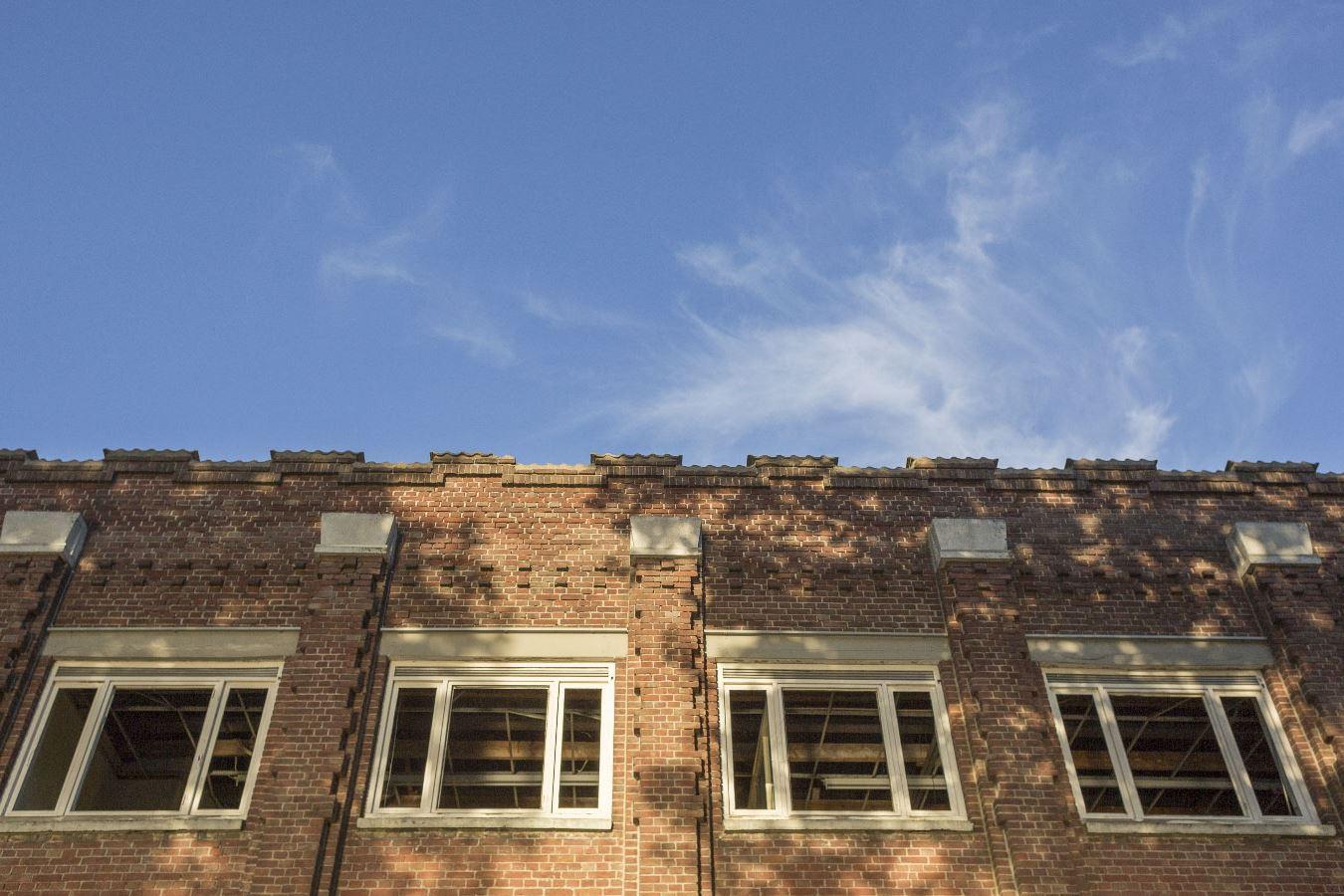 Bekijk foto 2 van E.06   Hoekappartement   E2   Oranjekade (Bouwnr. 6)
