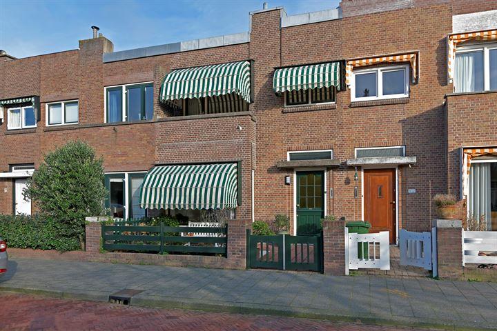 Rozenstraat 73