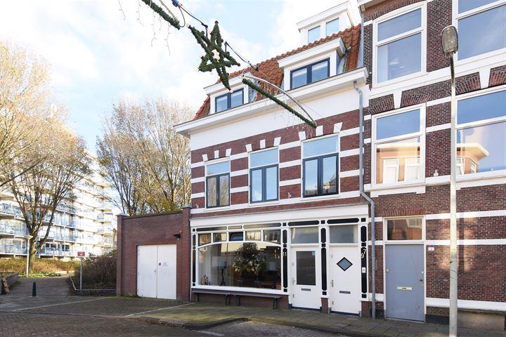 Loggerstraat 9