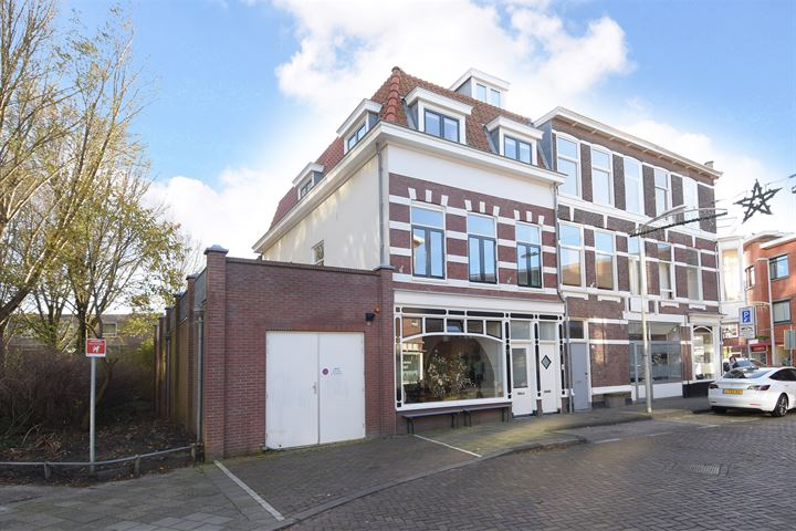 Loggerstraat 11 +13