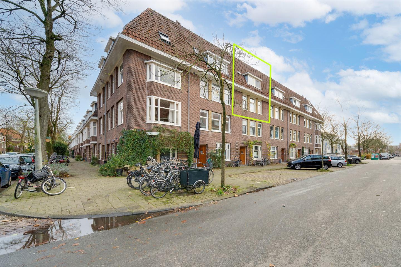 Bekijk foto 2 van Copernicusstraat 56 II+III