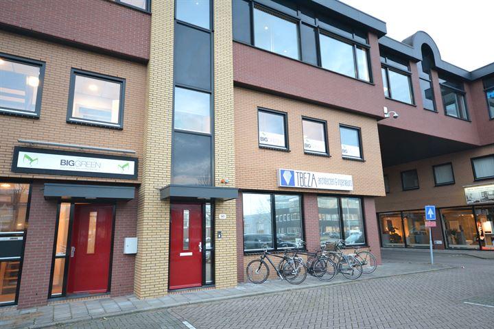 Julianaweg 141 A, Volendam