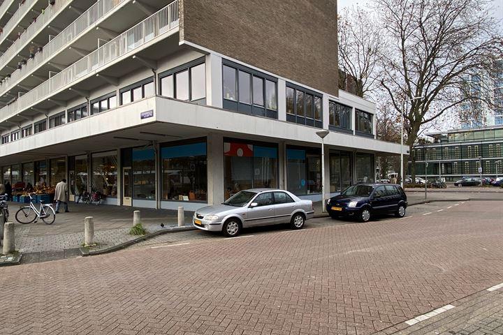 Delflandplein 2, Amsterdam