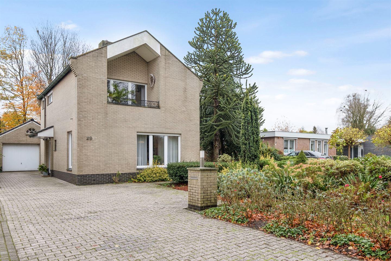 Bekijk foto 1 van Nederveen Cappelstraat 29