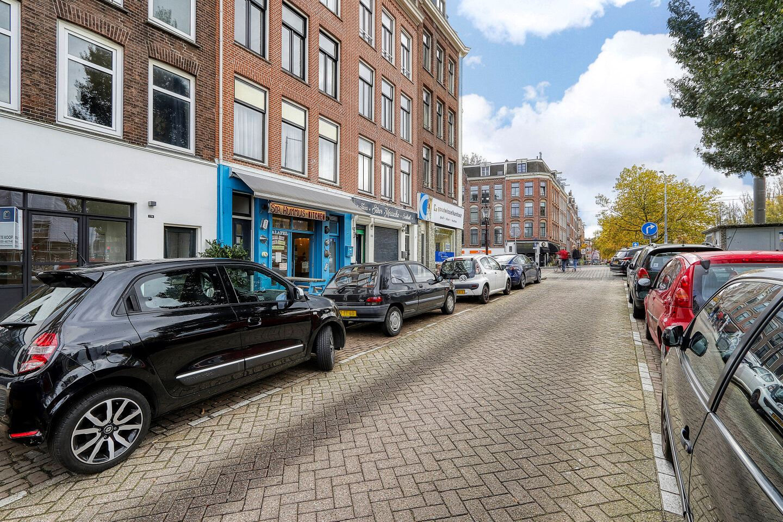 Bekijk foto 3 van Ruysdaelkade 183 -1