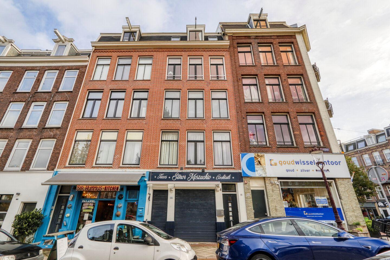 Bekijk foto 2 van Ruysdaelkade 183 -1