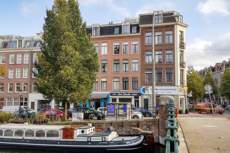 Bekijk foto 1 van Ruysdaelkade 183 -1