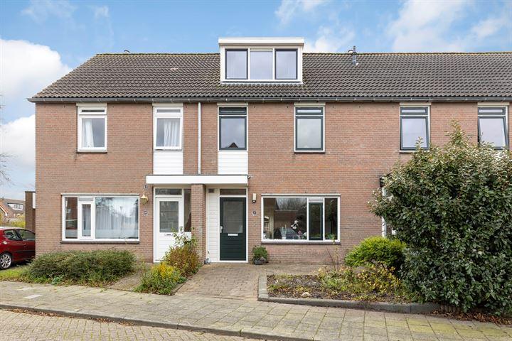 Piet Blokkerstraat 8