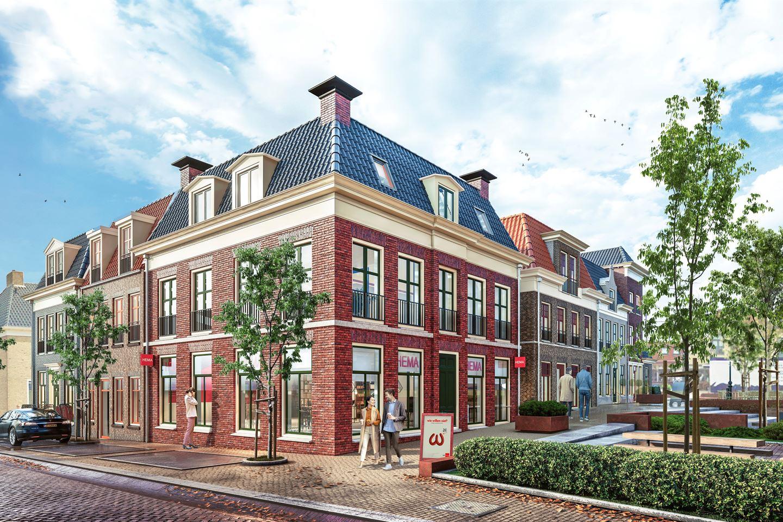 Bekijk foto 2 van Burgemeester Krijgerplein 7 Comm. 3