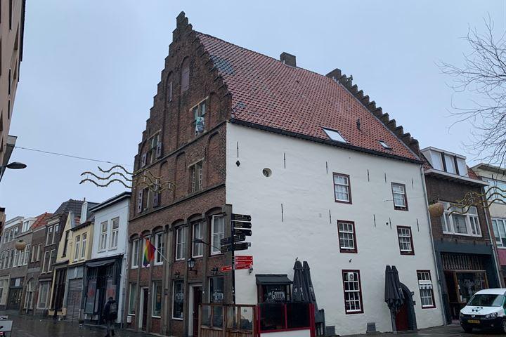 Kleibergsestraat 1 c