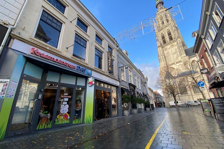 Torenstraat 7 b, Breda