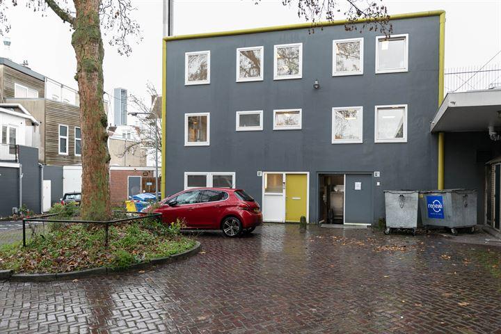 's-Gravelandseweg 8 E