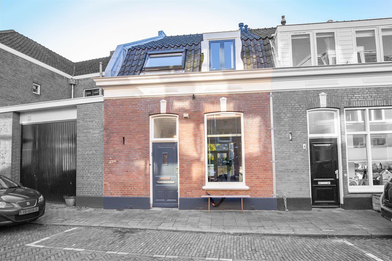 Bekijk foto 1 van Ooftstraat 2